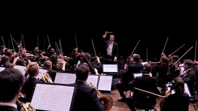 European Philharmonic of Switzerland